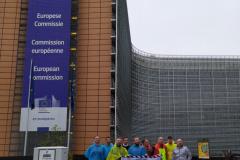 Εκδρομή στις Βρυξέλες